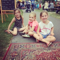 Kinderopvang kinderfeestje evenementen